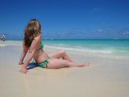 An all-inclusive relaxing trip to Punta Cana